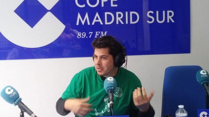 Frente Malabar COPE Madrid Sur